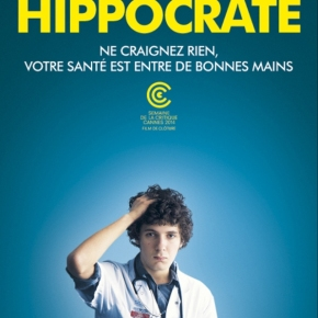 Hippocrates – Diary of a French Doctor (A PopEntertainment.com Movie Review)