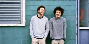 Stealing a Dance with Milky Chance