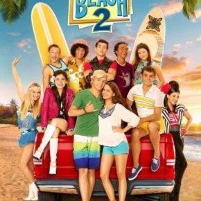 Teen Beach (A PopEntertainment.com VideoReview)