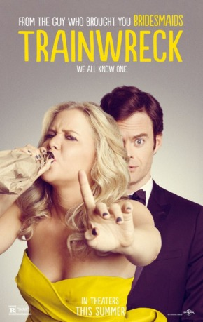 Trainwreck (A PopEntertainment.com Movie Review)