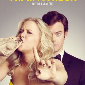 Trainwreck (A PopEntertainment.com MovieReview)