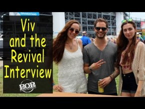 Meet Viv & the Revival
