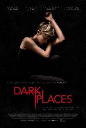 Dark Places (A PopEntertainment.com MovieReview)