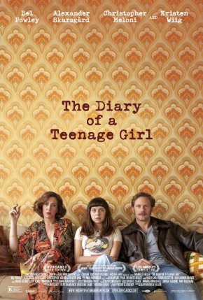 The Diary of a Teenage Girl (A PopEntertainment.com Movie Review)