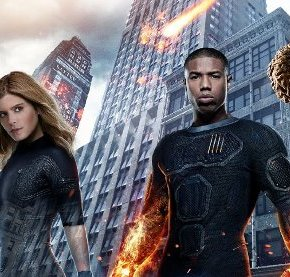 Miles Teller, Kate Mara, Michael B. Jordan and Jamie Bell Talk About Becoming Superheroes in Making Fantastic Four