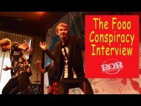 Meet the Fooo Conspiracy – Swedish BoyBand