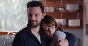 Jake Johnson and Rosemarie DeWitt – Are Digging on Digging forFire