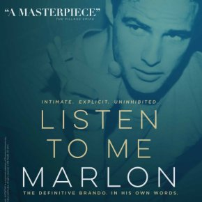 Listen To Me Marlon (A PopEntertainment.com Movie Review)
