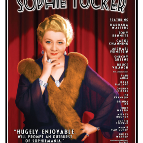 The Outrageous Sophie Tucker (A PopEntertainment.com MovieReview)