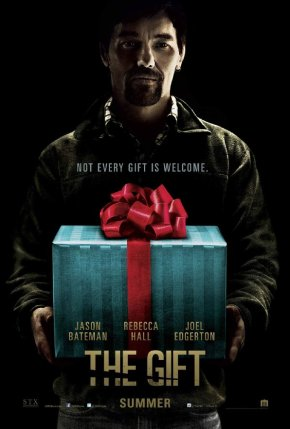 The Gift (A PopEntertainment.com Movie Review)
