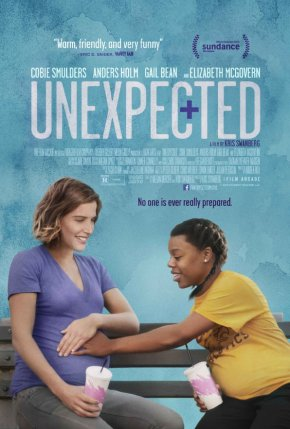 Unexpected (A PopEntertainment.com Movie Review)