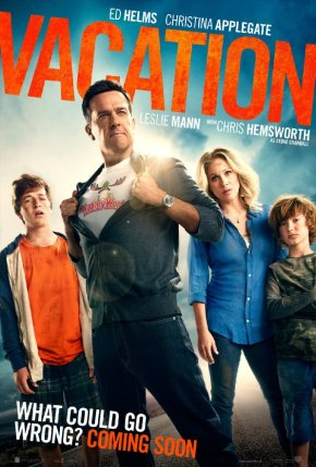 Vacation (A PopEntertainment.com MovieReview)