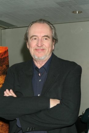 Wes Craven – The Legendary Horror Director Still Has Eyes