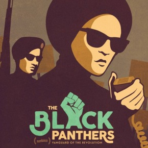 The Black Panthers: Vanguard of the Revolution (A PopEntertainment.com Movie Review)