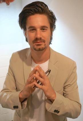 Sam de Jong – Dutch Film Director Crowns aPrince