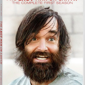 The Last Man on Earth – The Complete First Season (A PopEntertainment.com TV on DVDReview)