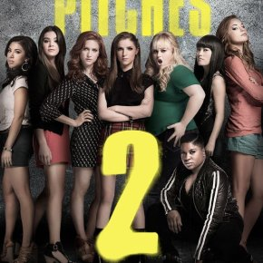 Pitch Perfect 2 (A PopEntertainment.com Movie Review)