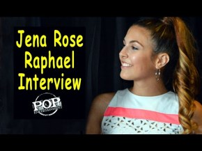 Jena Rose Raphael Interview