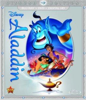 Aladdin: Diamond Edition (A PopEntertainment.com VideoReview)