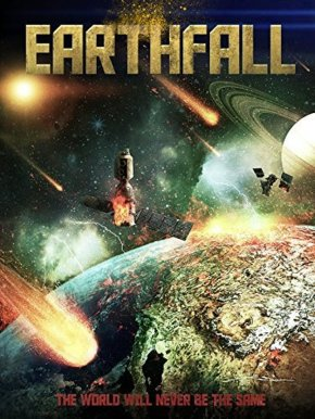Earthfall (A PopEntertainment.com Movie Review)