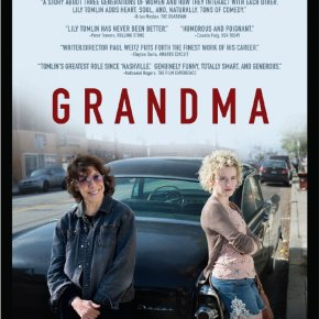 Grandma (A PopEntertainment.com Movie Review)