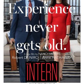 The Intern (A PopEntertainment.com Movie Review)