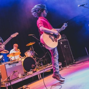 Old 97's & Banditos – 9:30 Club – Washington, DC – October 17, 2015 (A PopEntertainment.com Concert Review)