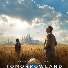 Tomorrowland (A PopEntertainment.com Movie Review)