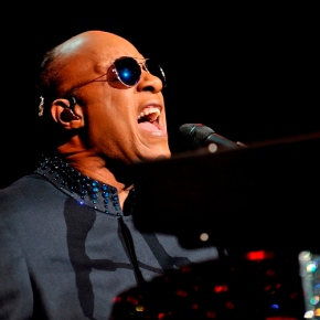 Stevie Wonder – Wells Fargo Center – Philadelphia, PA – October 7, 2015 (A PopEntertainment.com Concert Review)