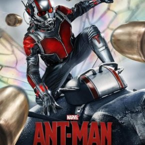 Ant-Man (A PopEntertainment.com MovieReview)
