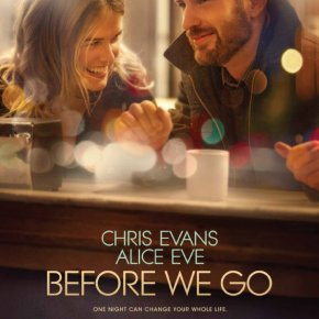 Before We Go (A PopEntertainment.com MovieReview)