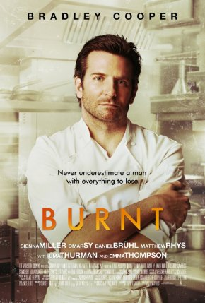 Burnt (A PopEntertainment.com Movie Review)