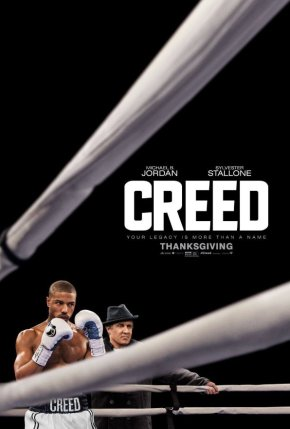 Creed (A PopEntertainment.com Movie Review)
