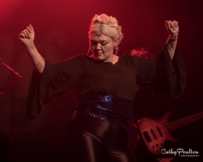 Elle King – Union Transfer – Philadelphia, Pennsylvania – November 27, 2015 (A PopEntertainment.com Concert Photo Gallery)