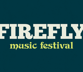 Firefly Music Festival Announces a Mega Lineup for 2016 Summer Festival