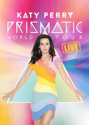 Katy Perry: The Prismatic World Tour Live (A PopEntertainment.com Music VideoReview)