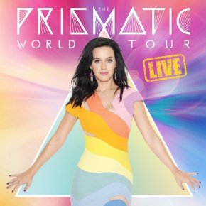 Katy Perry: The Prismatic World Tour Live (A PopEntertainment.com Music Video Review)