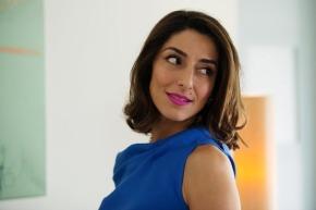 Necar Zadegan – Girlfriend's Guide to TVStardom