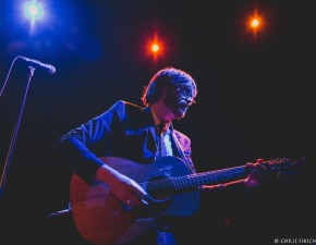 Okkervil River – Bowery Ballroom – New York, NY – November 23, 2015 (A PopEntertainment.com Concert Review)