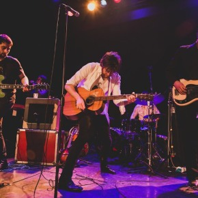 Okkervil River – Bowery Ballroom – New York, NY – November 23, 2015 (A PopEntertainment.com Concert PhotoGallery)