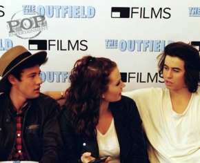 Nash Grier & Cameron Dallas Talk the Outfield Movie
