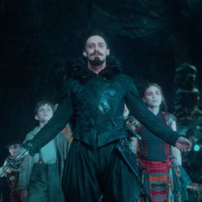 Hugh Jackman, Rooney Mara, Garrett Hedlund, Levi Miller, Jason Fuchs and Joe Wright Give A New Life to Peter Pan In Prequel