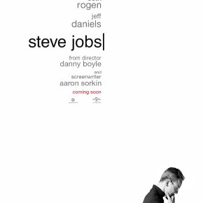 Steve Jobs (A PopEntertainment.com Movie Review)