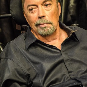 Tim Curry Celebrates Forty Years of The Rocky Horror PictureShow