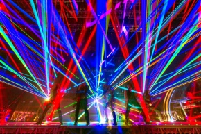 Trans-Siberian Orchestra – Delivering the Letters From theLabyrinth