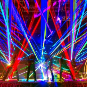 Trans-Siberian Orchestra – Delivering the Letters From the Labyrinth