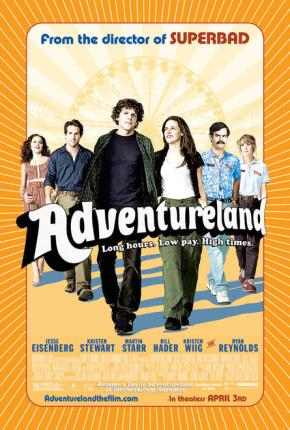 Adventureland (A PopEntertainment.com MovieReview)