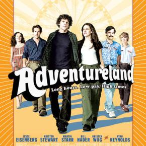 Adventureland (A PopEntertainment.com Movie Review)
