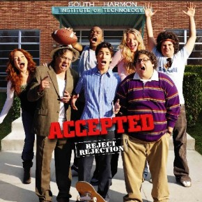 Accepted (A PopEntertainment.com Movie Review)