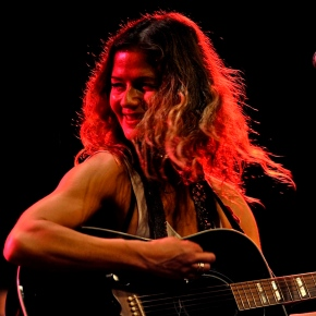 Jill Hennessy – World Café Live – Philadelphia, Pennsylvania – December 2, 2015 (A PopEntertainment.com Concert PhotoGallery)